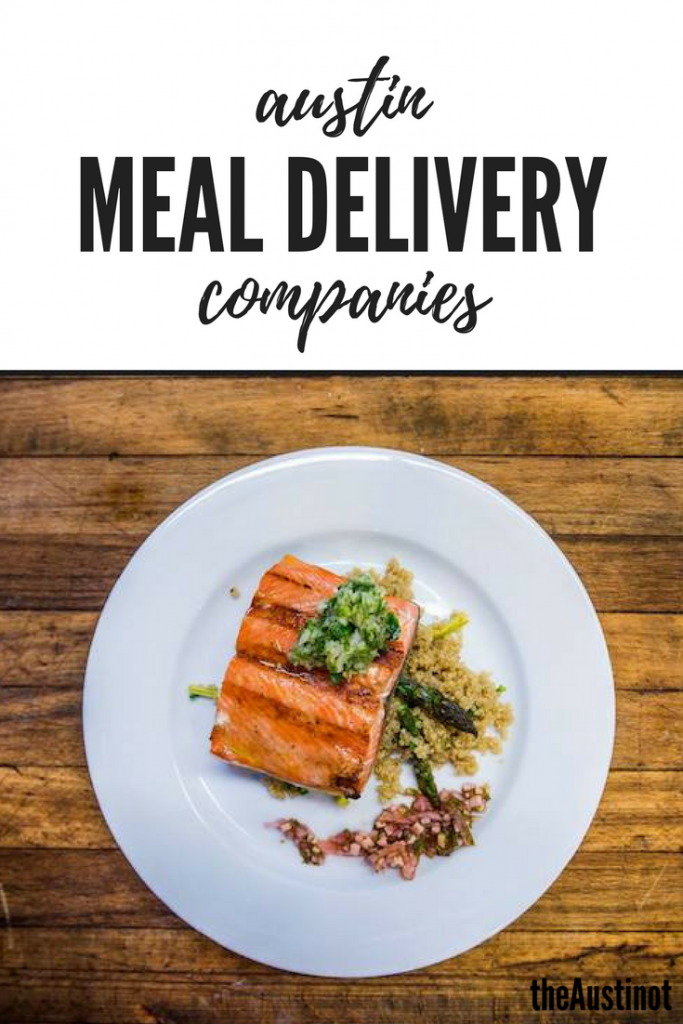 Low Carb Food Delivery Austin