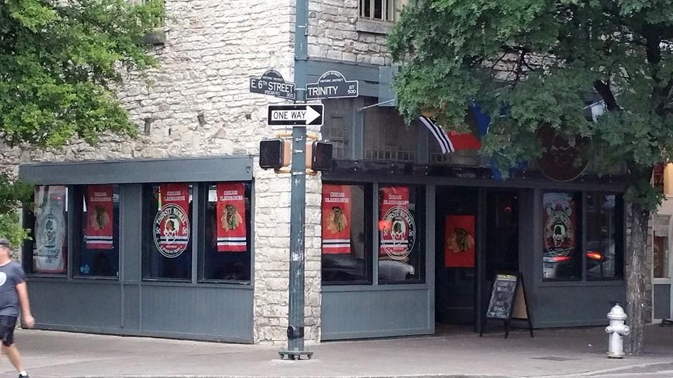 The Thirsty Nickel for Chicago Fans in Austin