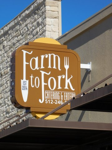 Farm To Fork Leander TX