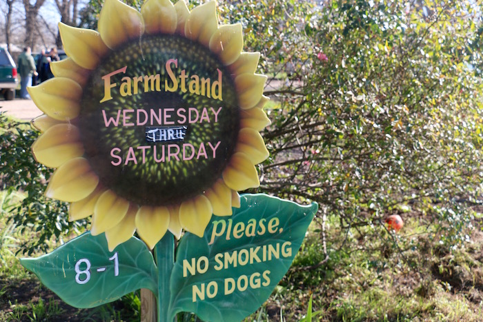 Boggy Creek Farm Stand