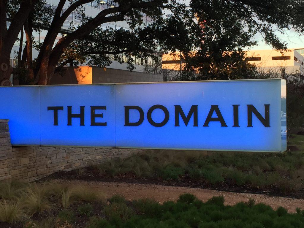 The Domain Austin