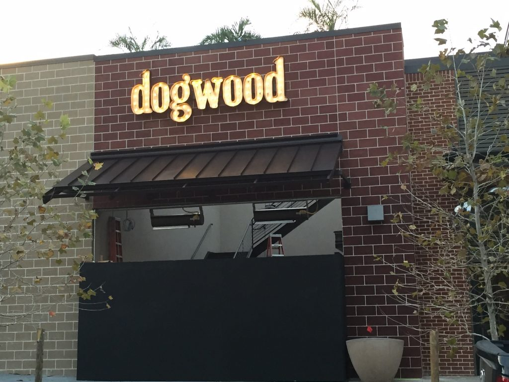 Dogwood The Domain Austin