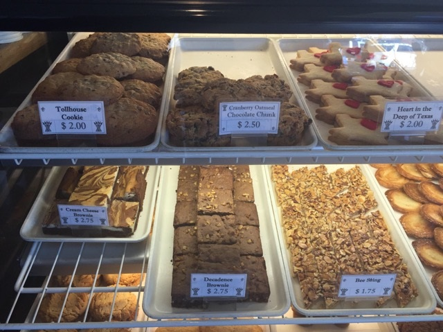 Sweetish Hill Bakery in Austin