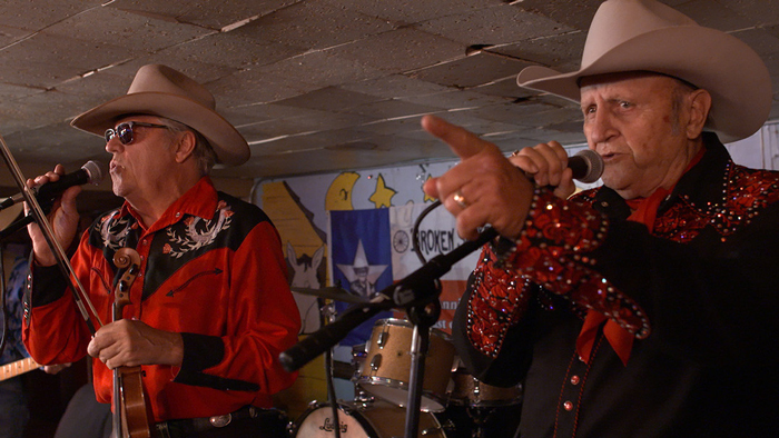 Honky Tonk Heaven Legend of The Broken Spoke SXSW Film