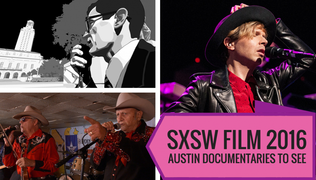 SXSW Film 2016 Austin Documentaries