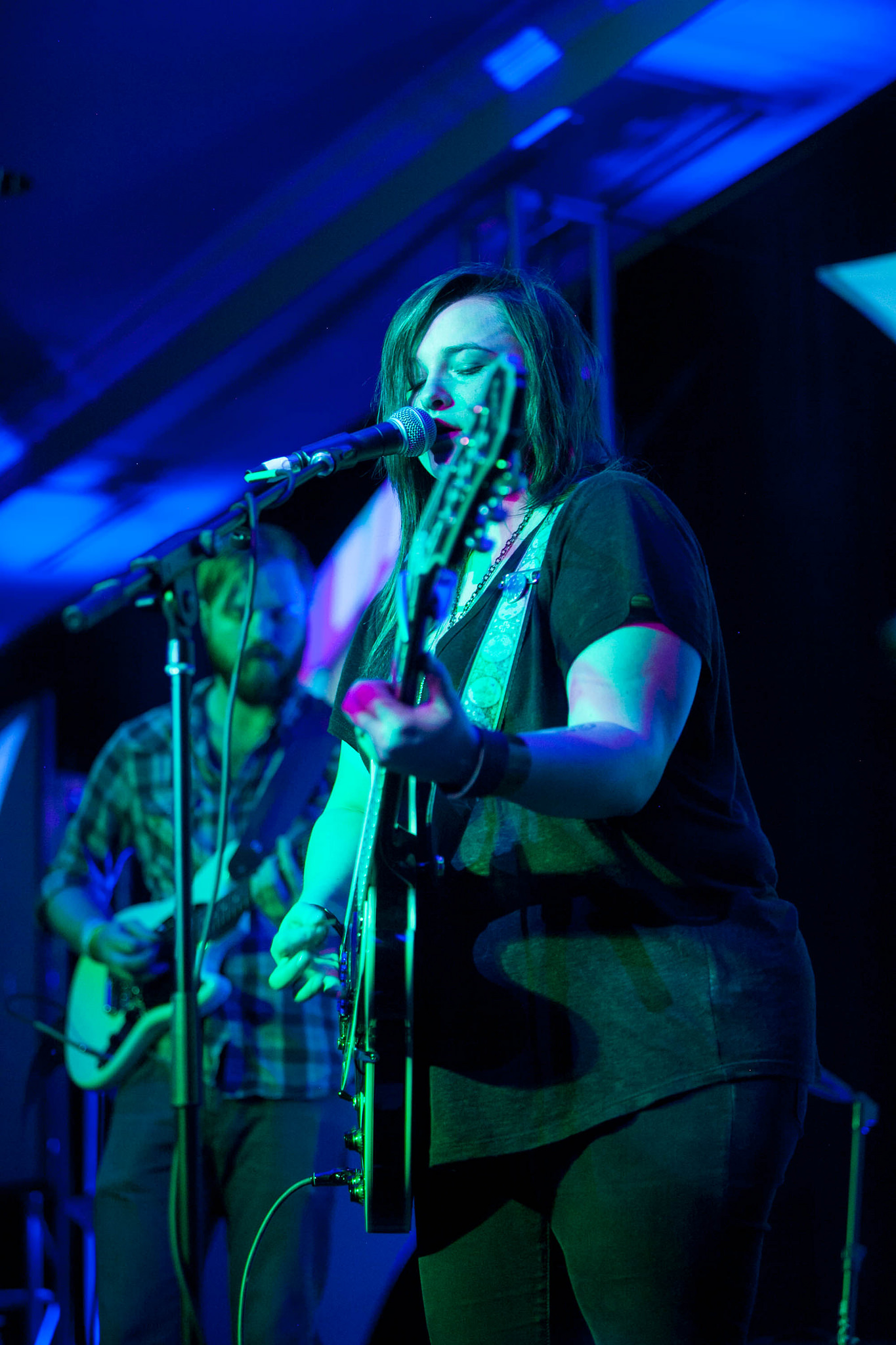 Emily Wolfe KUTX Showcase During SXSW