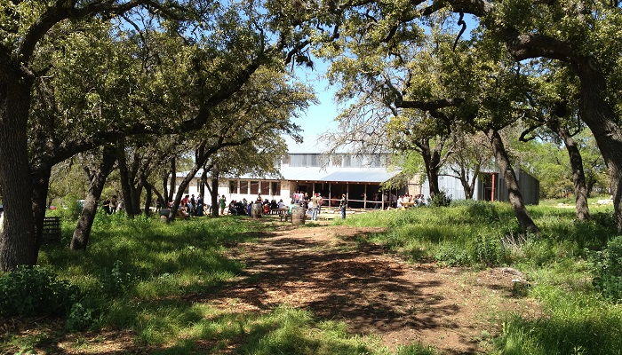 Jester King Brewery Dripping Springs TX