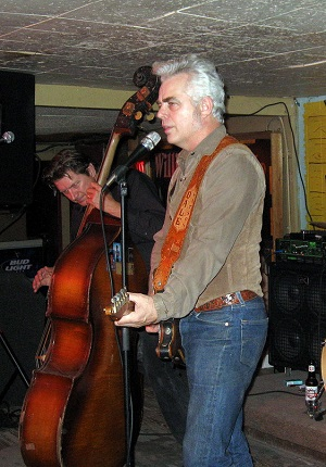 Dale Watson at The Broken Spoke