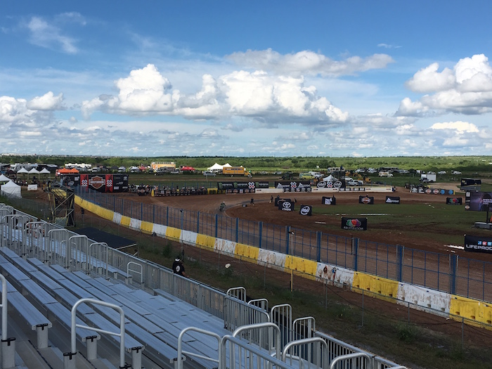 X Games Flat Track at Circuit of The Americas