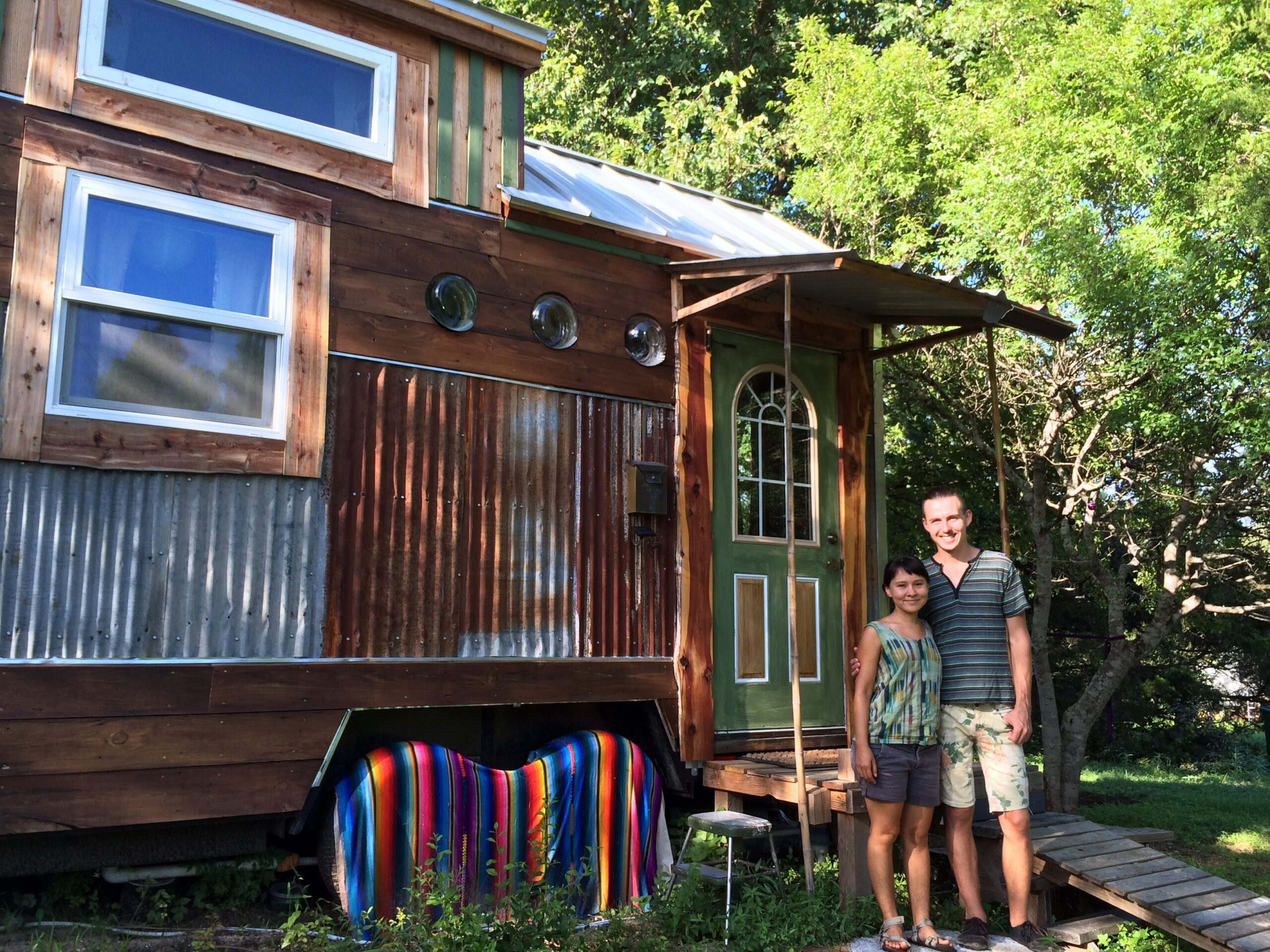 Excellent Austin Tiny Home Living Minimizing Space To Maximize Freedom Download Free Architecture Designs Rallybritishbridgeorg