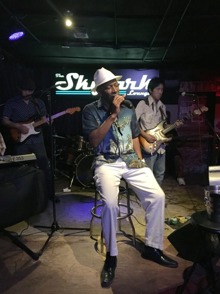 The Skylark Lounge Blues and Jazz