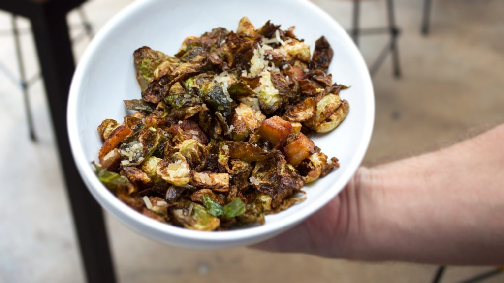 Brussels Sprouts Paleo Friendly Austin