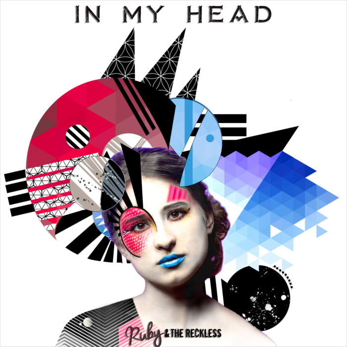 In My Head Album Cover