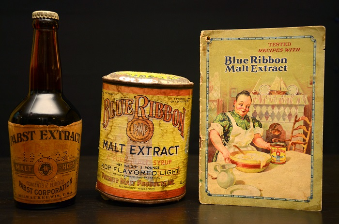 The Beer Museum Artifacts in Austin, Texas