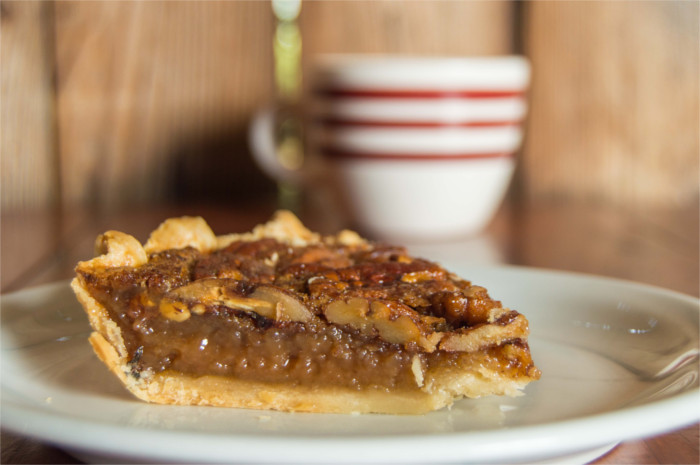 5 places that serve outstanding pecan pie in austin for The pecan house