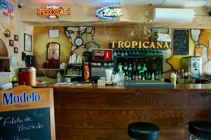 Tropicana Cuban Restaurant Bar