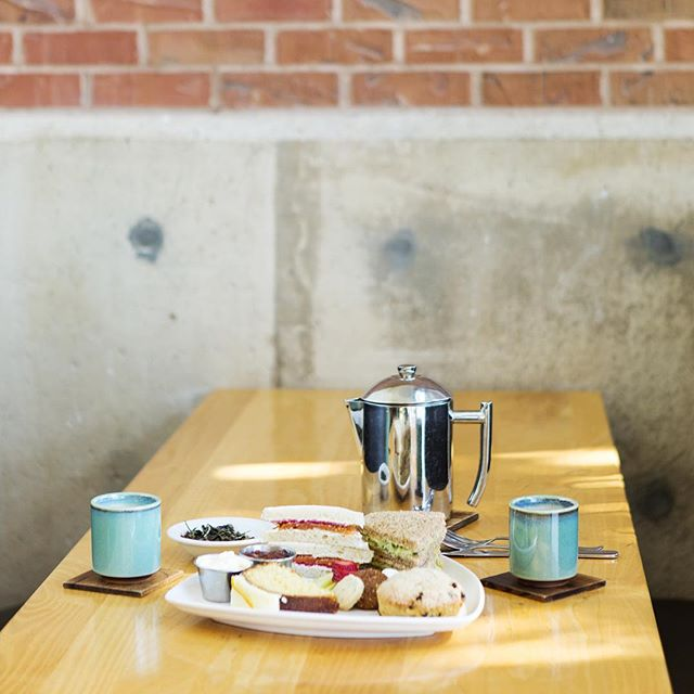 Indulge in High Tea at These 3 Refined Locales in Austin