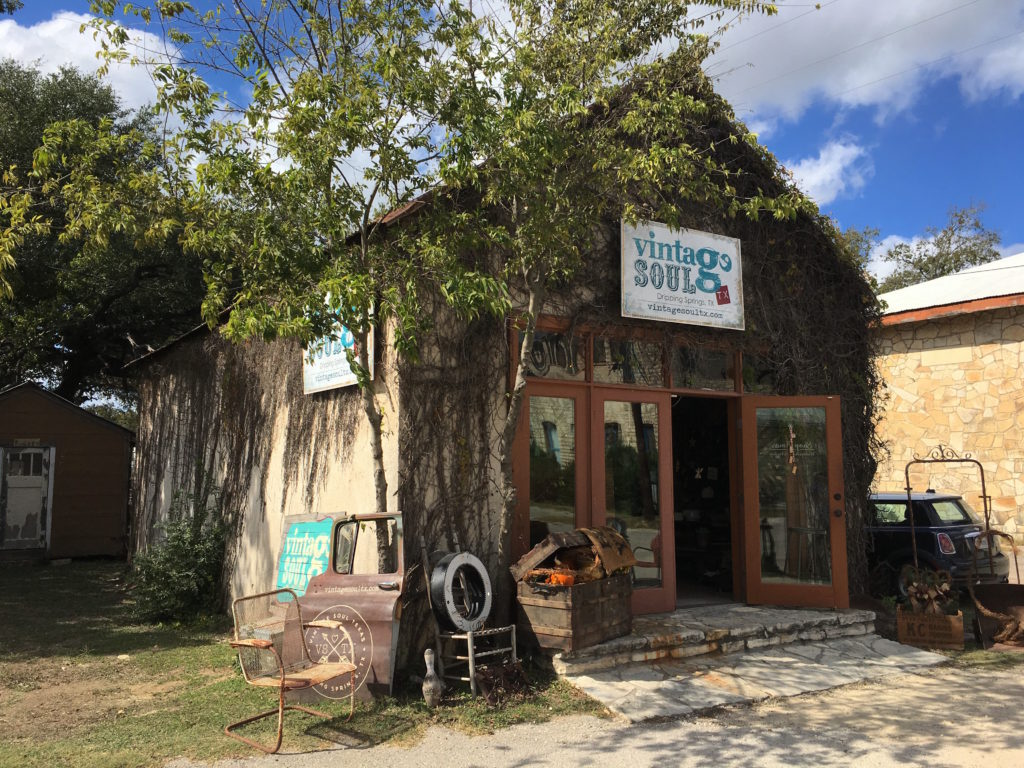 Vintage Soul Dripping Springs TX