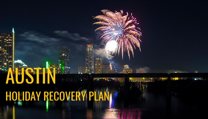 Austin Holiday Recovery Plan