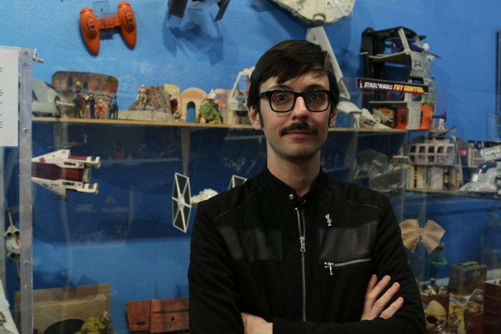 Toy Appraisal Austin Toy Museum