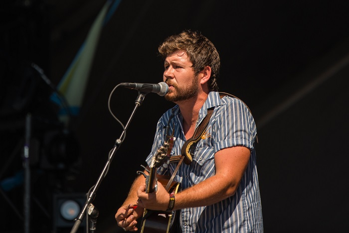 Shane Smith at ACL Fest 2016