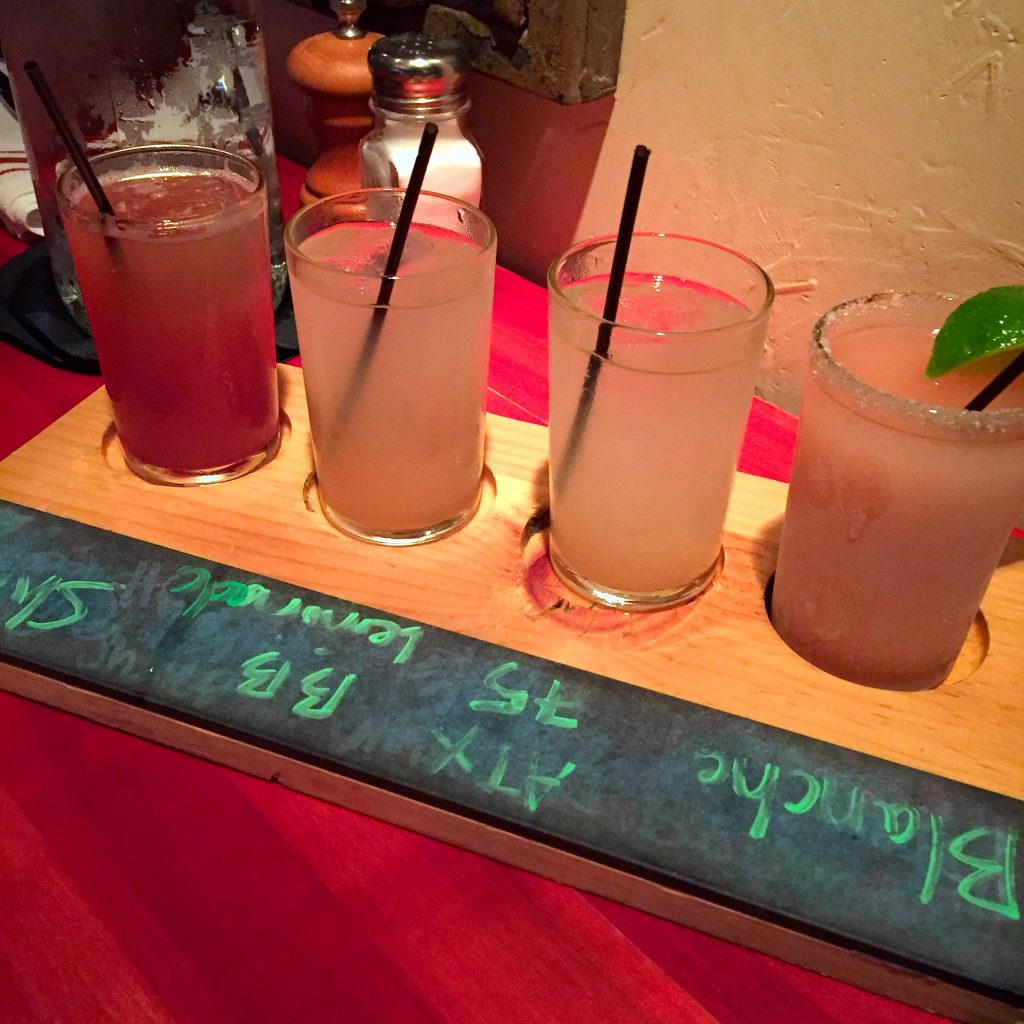 Salty Sow Cocktails
