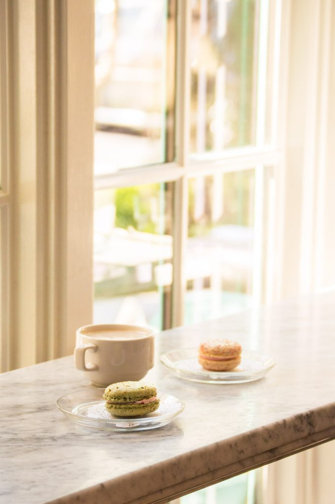 best macarons in austin