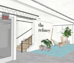 The Refinery Coworking for Creatives