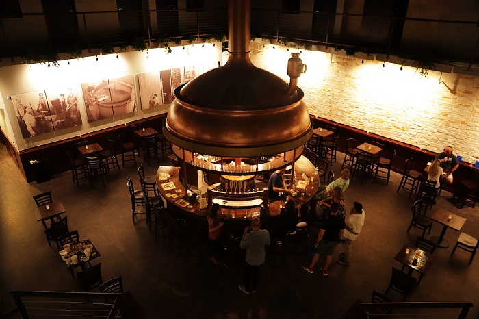 Celis Brewery Taproom