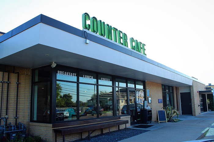 Counter Cafe East Sixth Street Restaurants