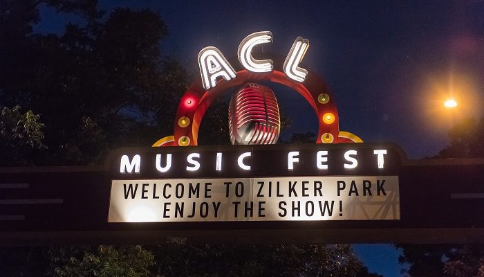 10 Stories From Locals That Prove ACL Is the Best Music Festival Ever