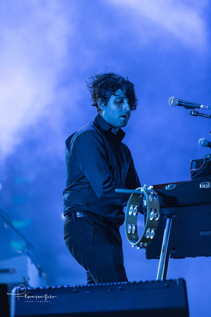 Spoon at ACL Fest 2017
