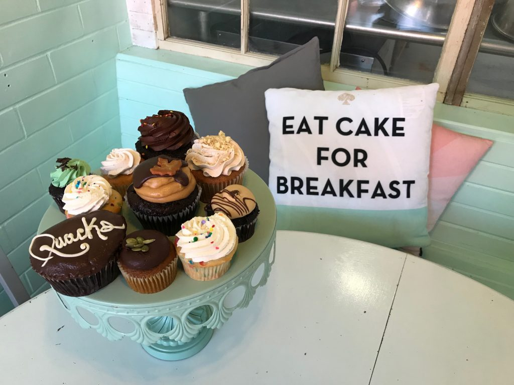6 Of Austin S Sweetest Bakeries To Satisfy Your Cupcake Craving