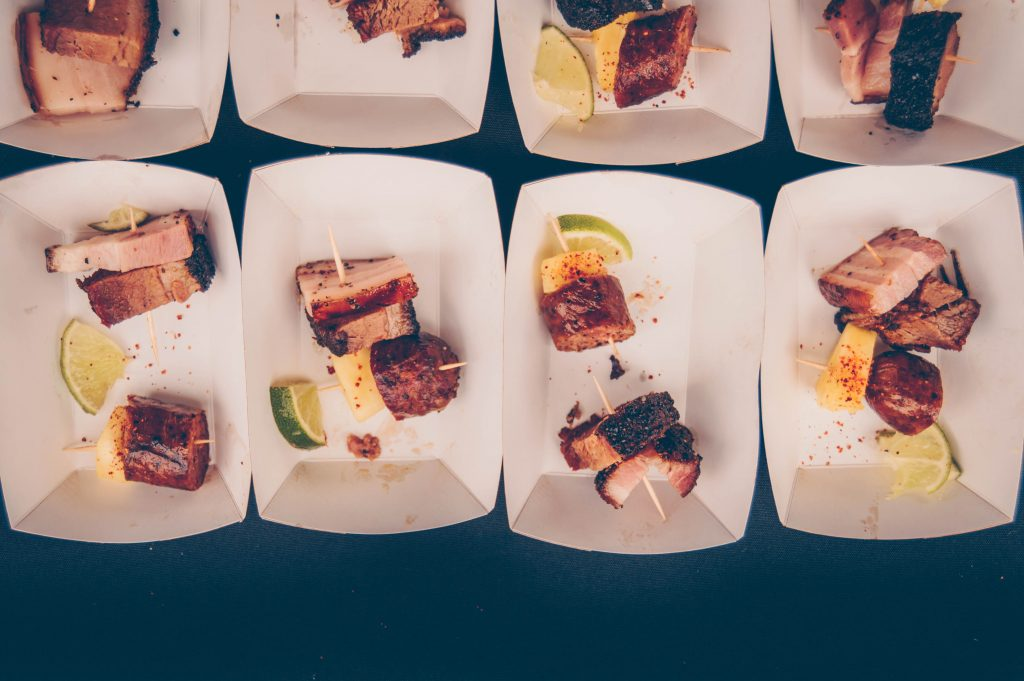 Terry Black's Barbecue at Texas Monthly BBQ Fest