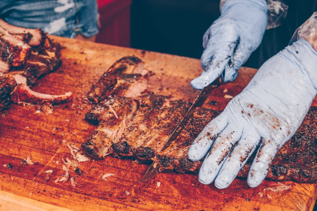 Snow's BBQ at Texas Monthly BBQ Fest