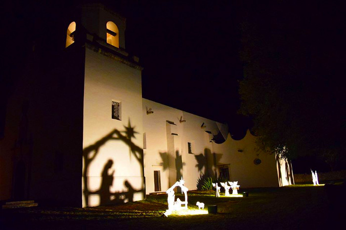 Goliad State Park History in Lights