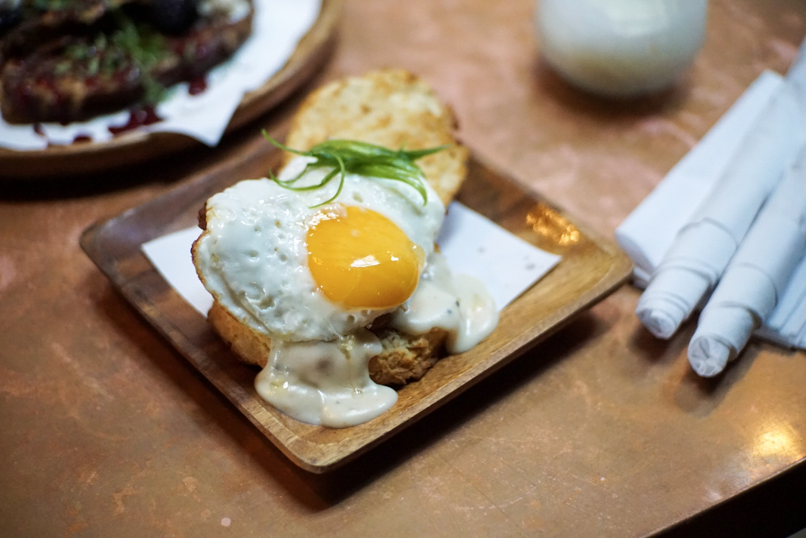 Have You Done Brunch At These 6 Local Restaurants In Austin