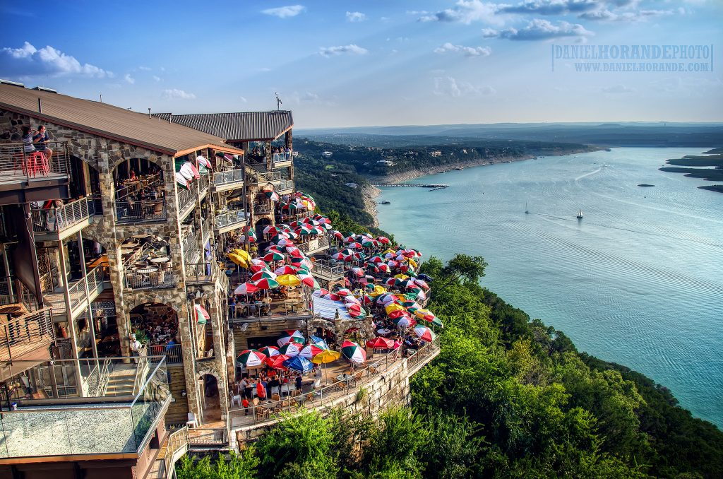 1 Oasis Restaurant Best Views In Austin