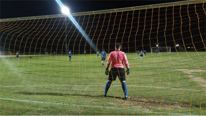 Austin Night Soccer for Adults