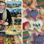 HayleyCakes and Cookies Makes Treats Too Pretty to Eat (But We Can't Resist)