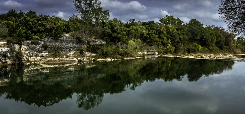 Georgetown Texas Blue Hole