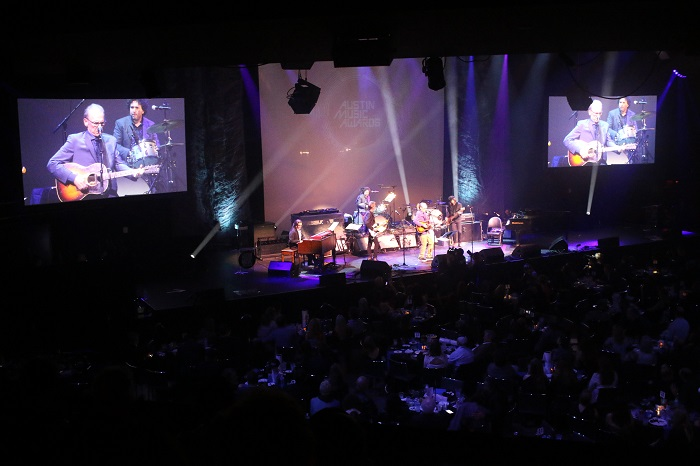Austin Music Awards at Moody Theater