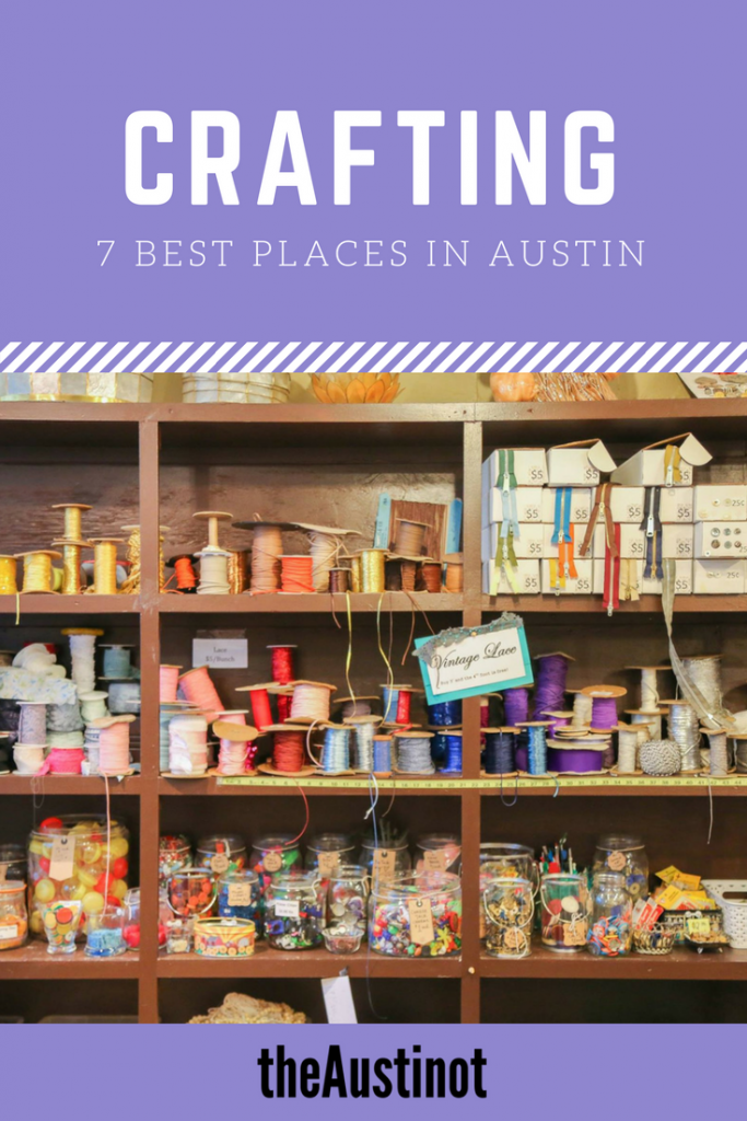 Best Crafting in Austin