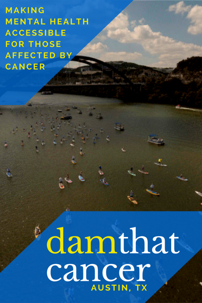 Dam That Cancer Austin Texas