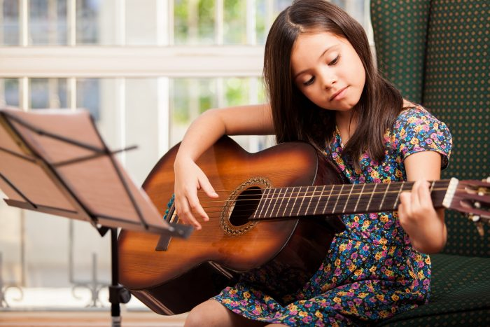 Care2Rock Music Lessons for Foster Kids in Austin
