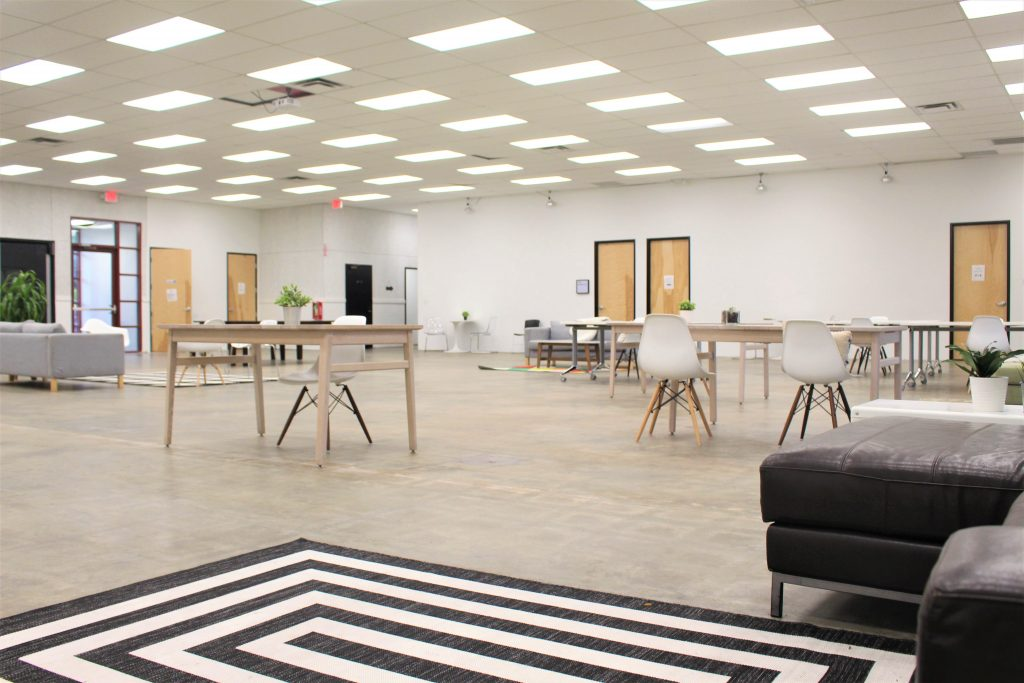 Makerspace at Motion Media Arts Center Austin