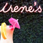 Irene's Restaurant and Bar Tastes Fancy Without Feeling Pretentious