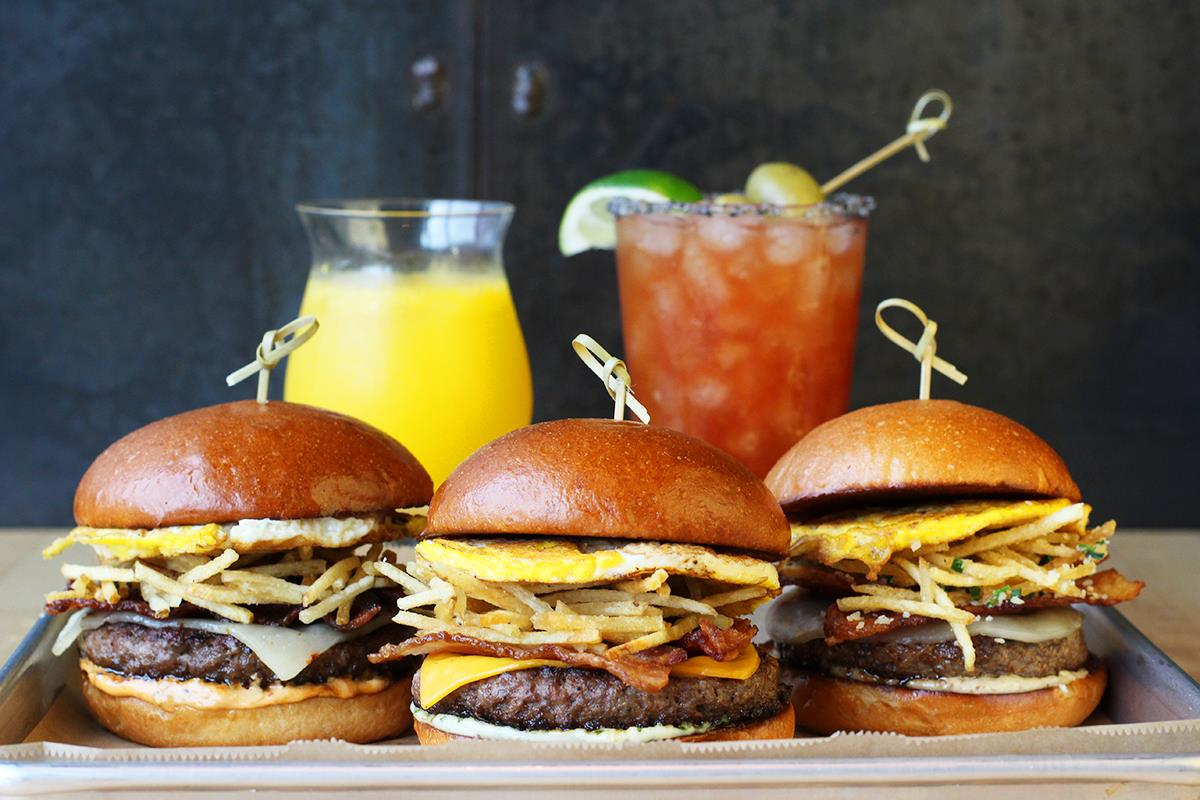 HopDoddy New Menu Items for 2018
