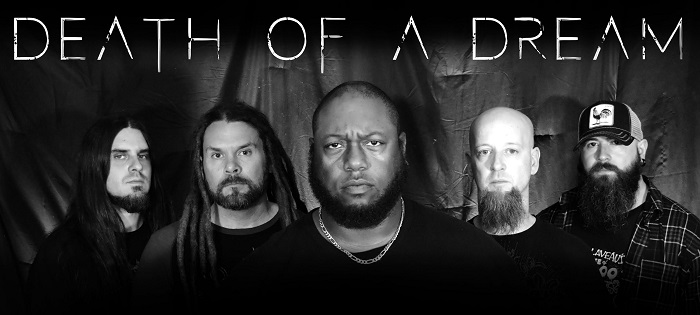 Death of a Dream Metal Band Austin