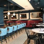 Stylish Dining, No Pretentiousness at The League Kitchen & Tavern